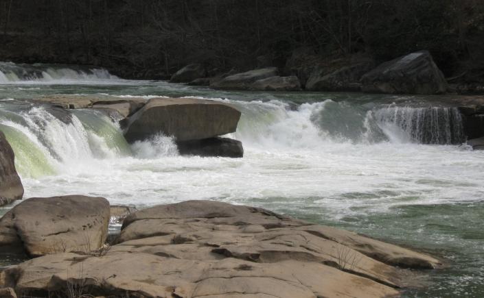 Tygart Valley River