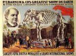 P.T. Barnum Circus poster