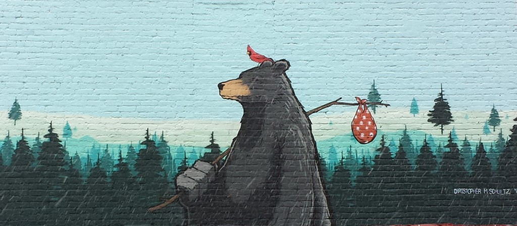 Hobo Bear