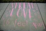 Spread The Love (6 Feet Apart)
